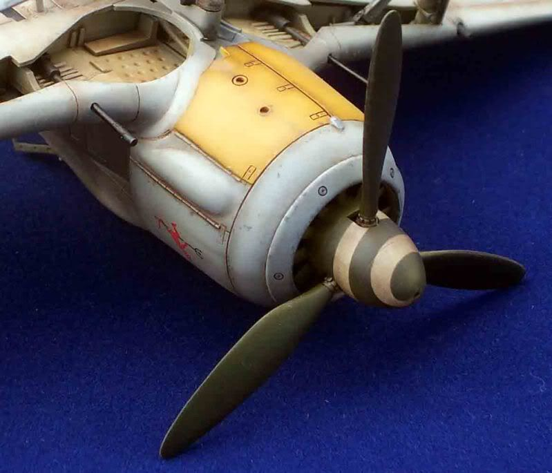 Focke-Wulf Fw 190  Gonzayvale031