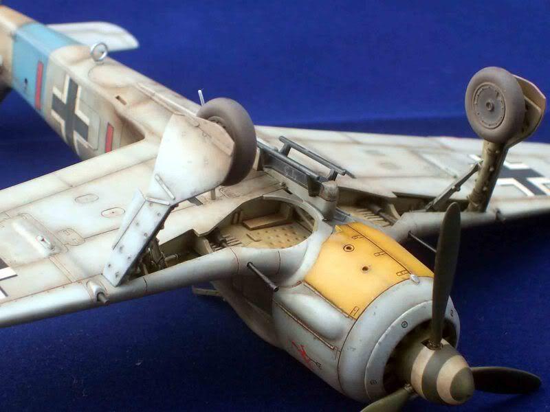 Focke-Wulf Fw 190  Gonzayvale032