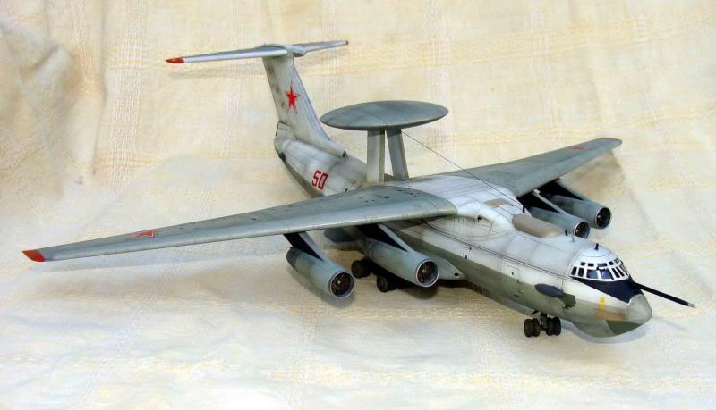 Ilyushin A-50 Mainstay (OTAN Code) DSC09894_zps599e187e