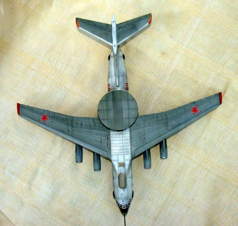 Ilyushin A-50 Mainstay (OTAN Code) DSC09895_zps1eef6081