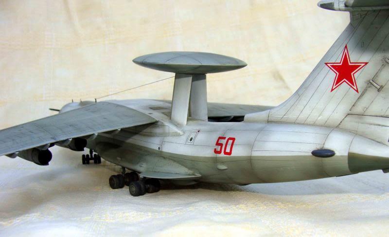 Ilyushin A-50 Mainstay (OTAN Code) DSC09901_zps63b11bae