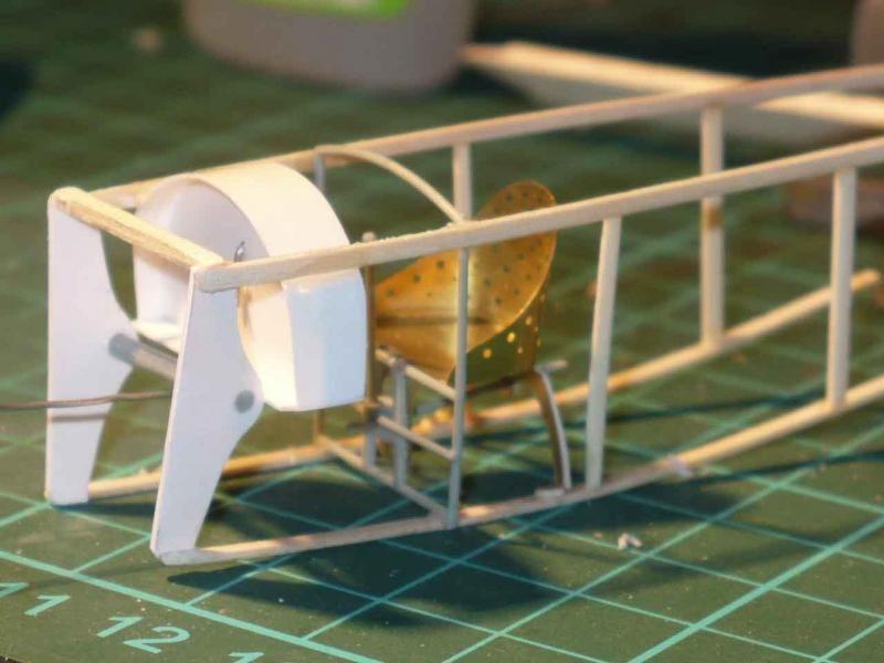 Nieuport 17 1/32 - Academy  37_zpsd794819b