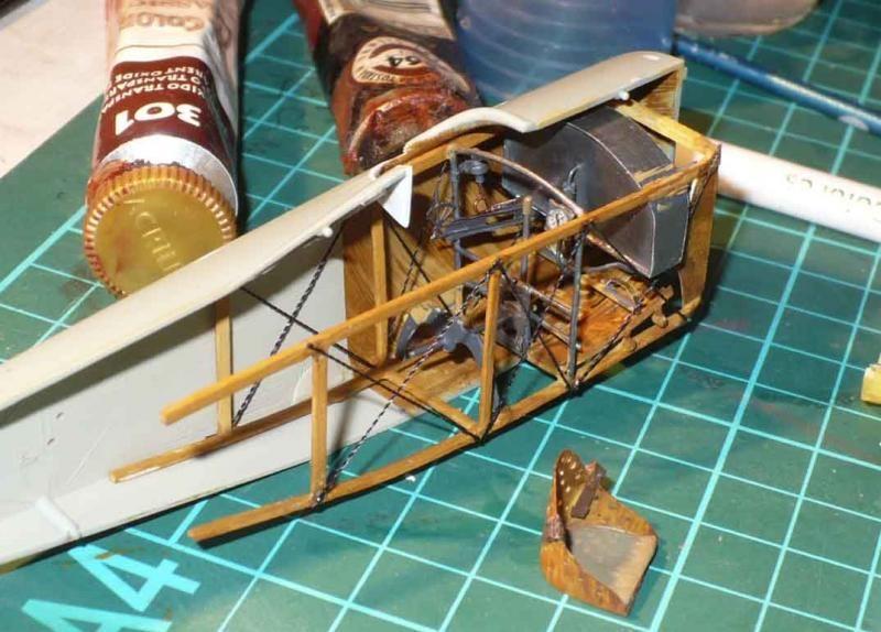 Nieuport 17 1/32 - Academy  68_zps016010da