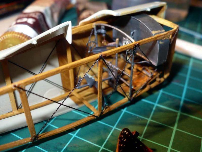 Nieuport 17 1/32 - Academy  69_zpsab2a4a09