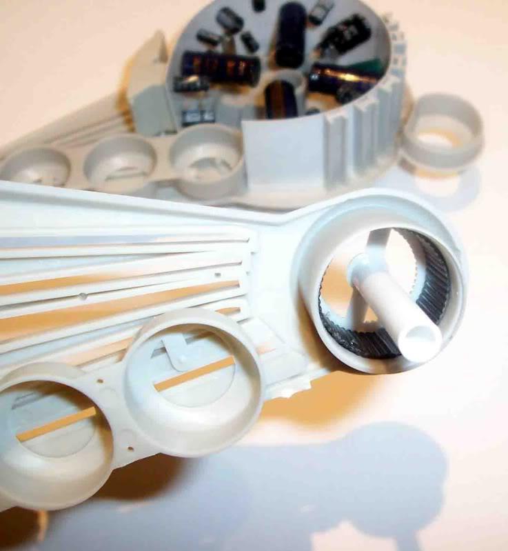 Star Wars - Corporate Alliance Droid 100_8254
