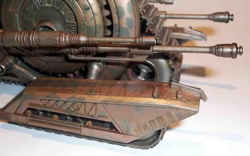 Star Wars - Corporate Alliance Droid Huio15