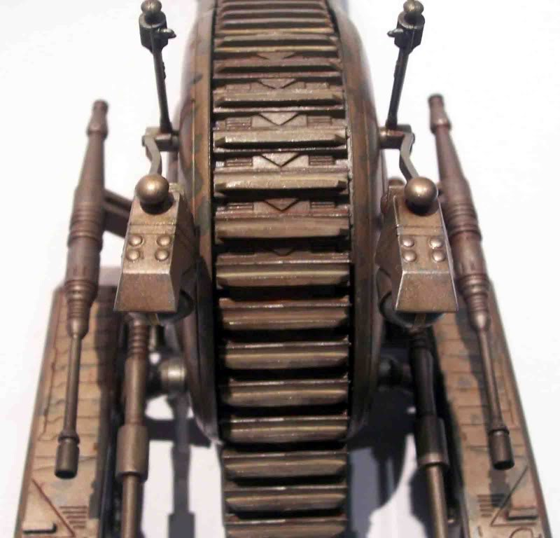 Star Wars - Corporate Alliance Droid Huio18
