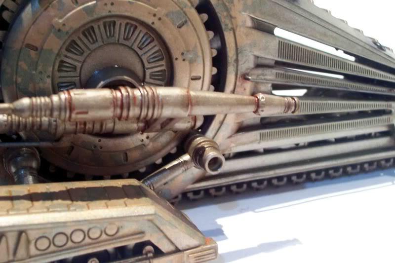 Star Wars - Corporate Alliance Droid Huio30