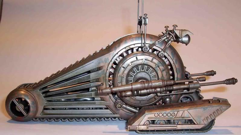 Star Wars - Corporate Alliance Droid Huio6