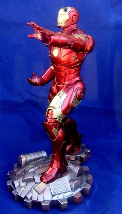 Iron Man - Moebius Mark III 1/8 - Proyecto terminado DSC08971_zpsc2da983c