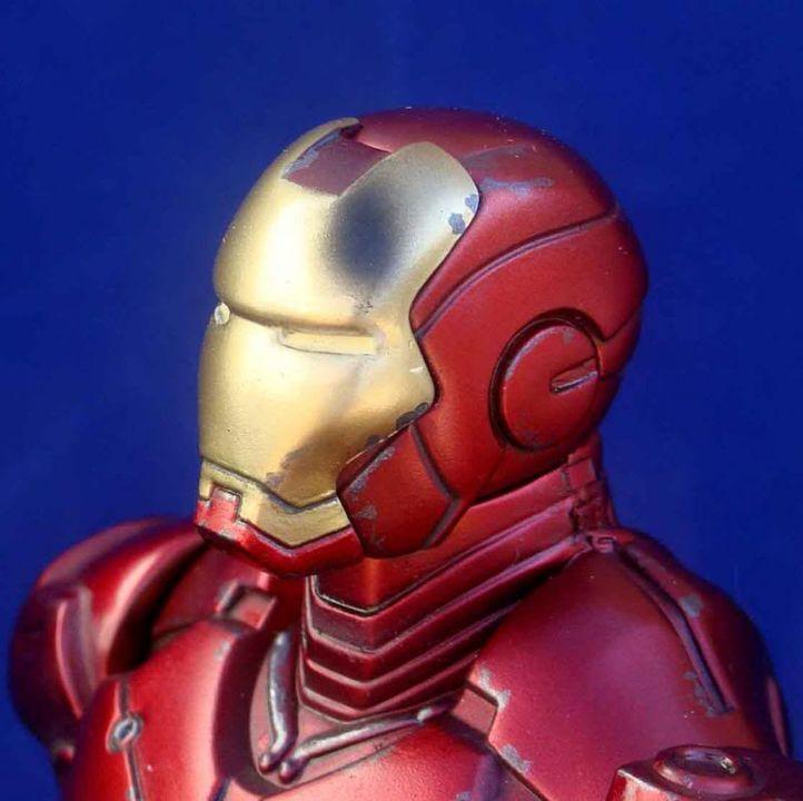 Iron Man - Moebius Mark III 1/8 - Proyecto terminado DSC08972_zps23658e8d