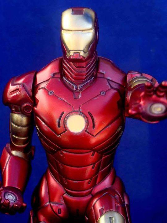 Iron Man - Moebius Mark III 1/8 - Proyecto terminado DSC08974_zpsa22d3c71