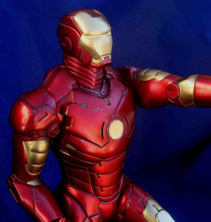 Iron Man - Moebius Mark III 1/8 - Proyecto terminado DSC09001_zpsc0516d1c