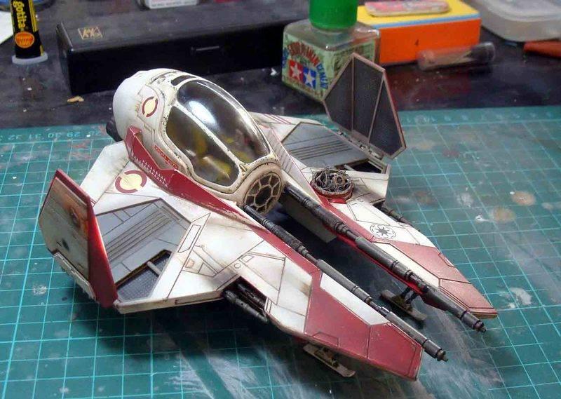 Jedi Starfighter - Anakin DSC01614_zpszyn7qaha