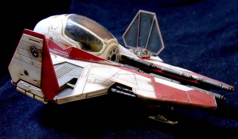 Jedi Starfighter - Anakin DSC01727_zpsc8m3aa4r