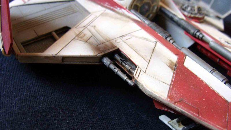 Jedi Starfighter - Anakin DSC01754_zpsv7pyared