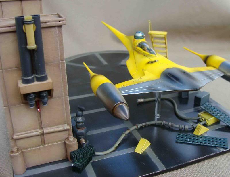 Star Wars - Naboo Starfighter DSC09840_zps449ccea0