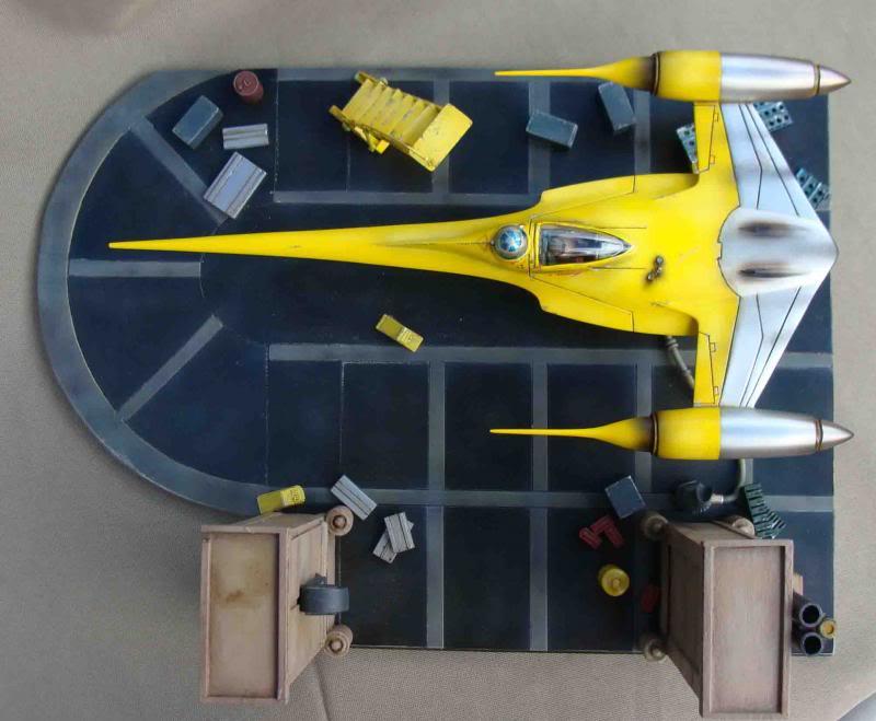 Star Wars - Naboo Starfighter DSC09855_zps9388b3cf