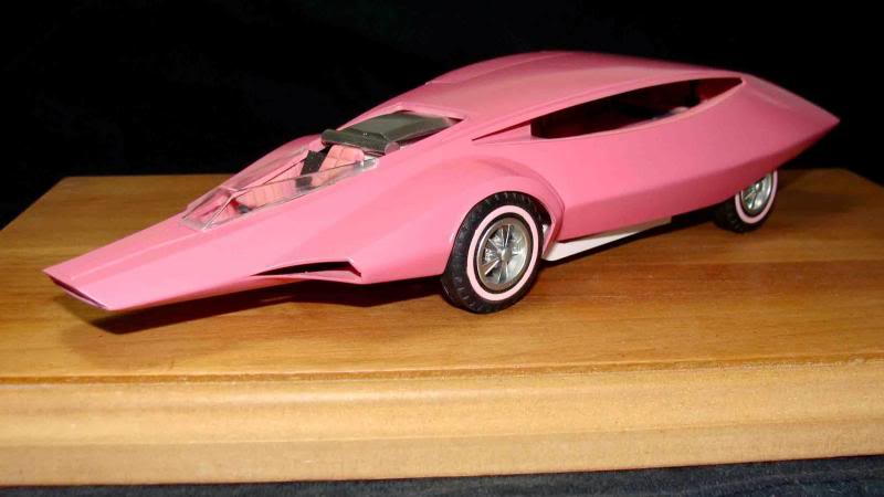The Pink Panther California Show Car - Doyusha 1/25 DSC00437_zps141f8551