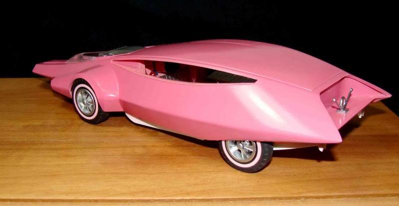 The Pink Panther California Show Car - Doyusha 1/25 DSC00439_zpsfca8c6e3