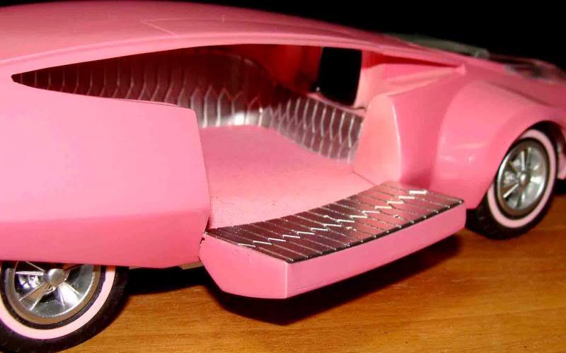 The Pink Panther California Show Car - Doyusha 1/25 DSC00444_zpse5f2762e