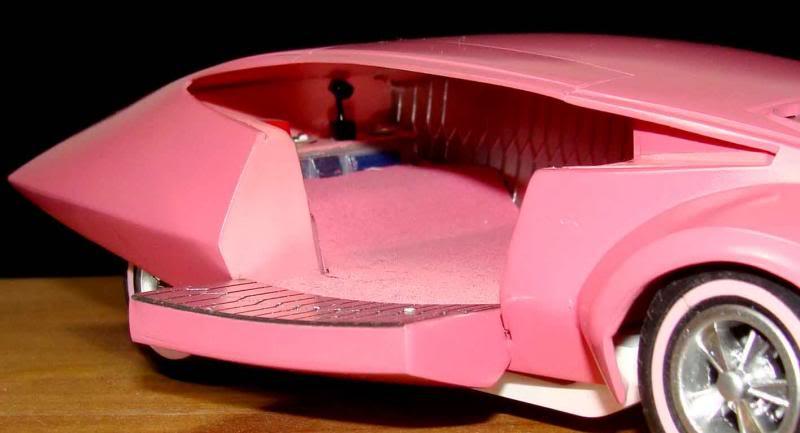 The Pink Panther California Show Car - Doyusha 1/25 DSC00446_zps5305f162