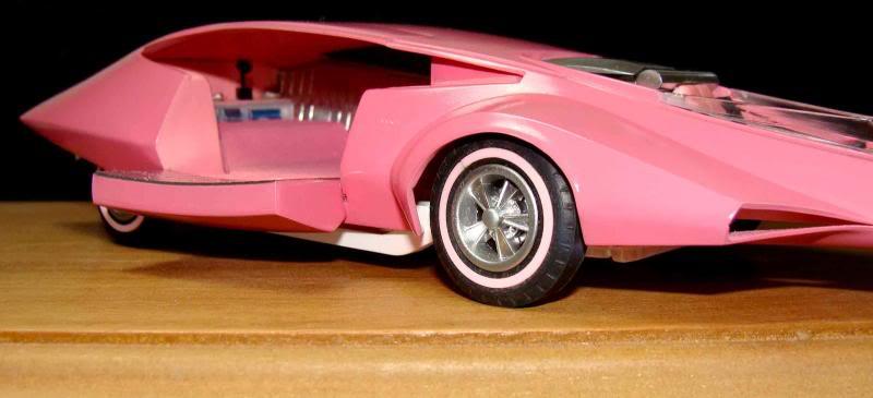 The Pink Panther California Show Car - Doyusha 1/25 DSC00449_zps7d826e6e