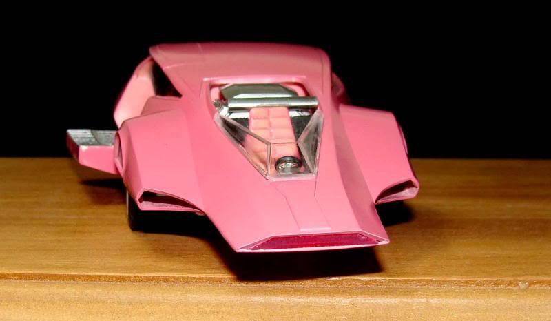 The Pink Panther California Show Car - Doyusha 1/25 DSC00451_zps0c17e0c8