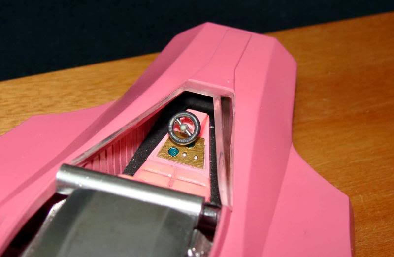 The Pink Panther California Show Car - Doyusha 1/25 DSC00455_zps241d699e