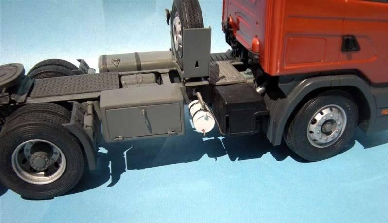 Scania 144L Millennium Truck 1/24 DSCN3702Grande