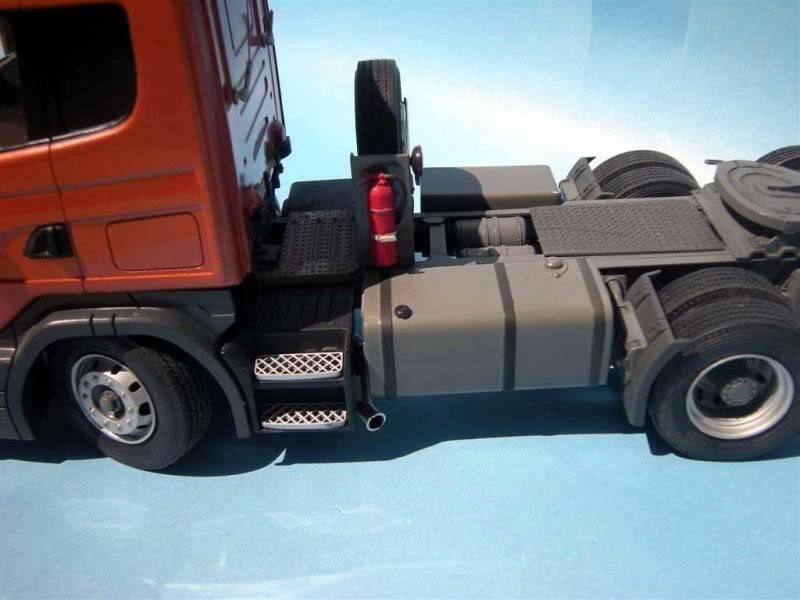 Scania 144L Millennium Truck 1/24 DSCN3707Grande