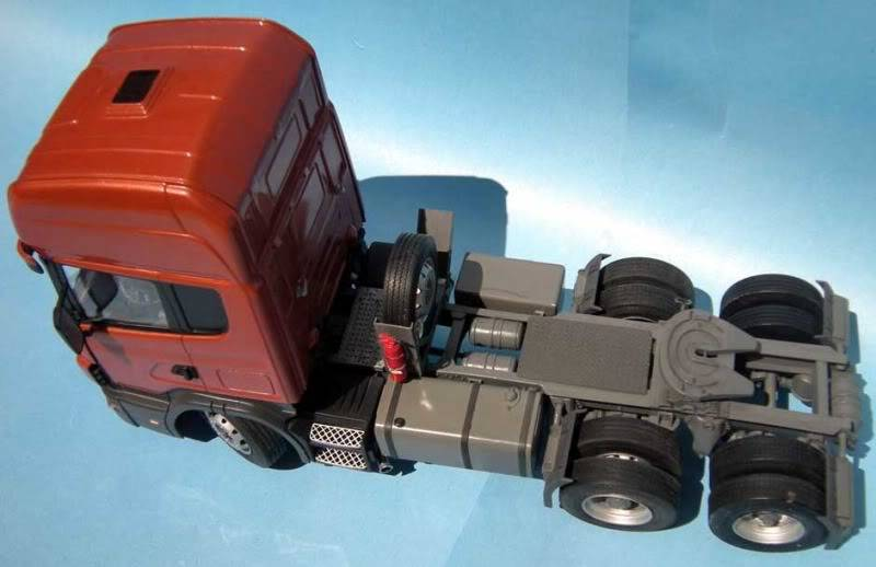 Scania 144L Millennium Truck 1/24 DSCN3708Grande