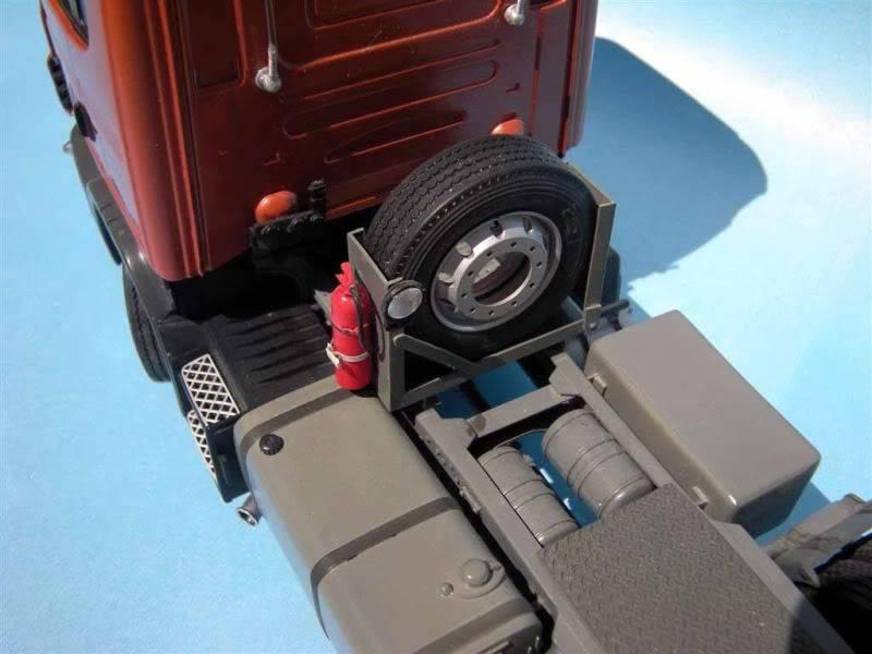Scania 144L Millennium Truck 1/24 DSCN3709Grande