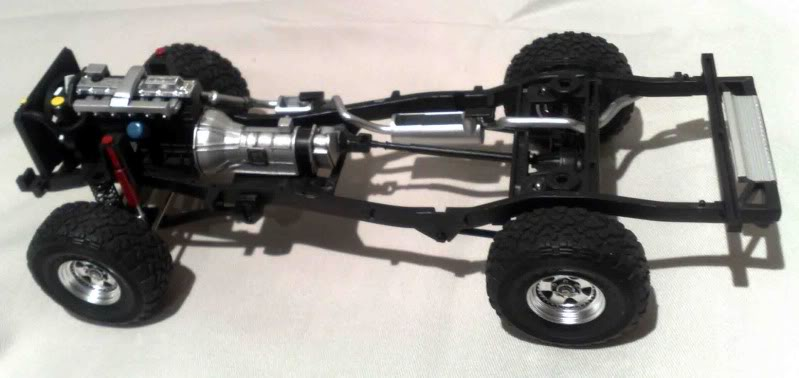 Toyota Land Cruiser 80 29052010125