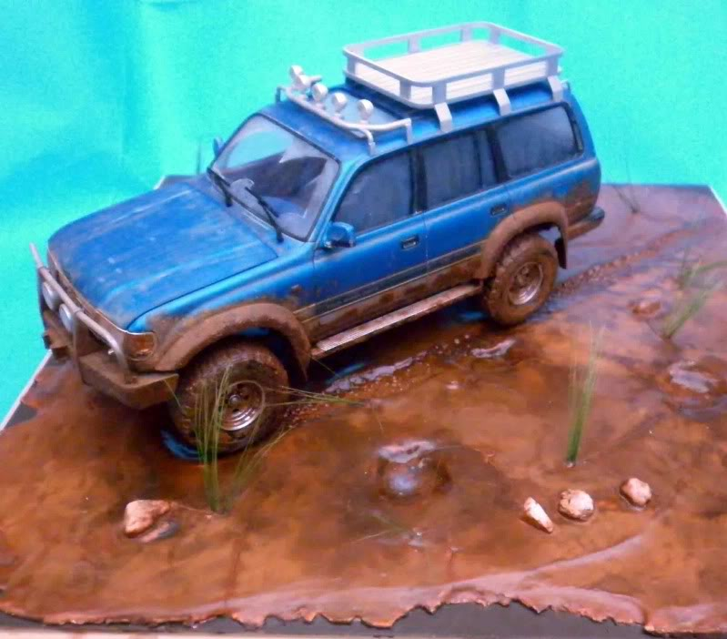 Toyota Land Cruiser 80 P1000082