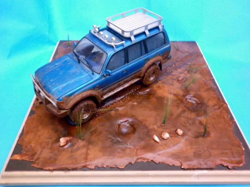 Toyota Land Cruiser 80 P1000083