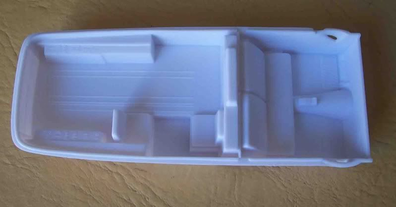Kit Review - Ecto 1 - Ghostbusters Imagen065