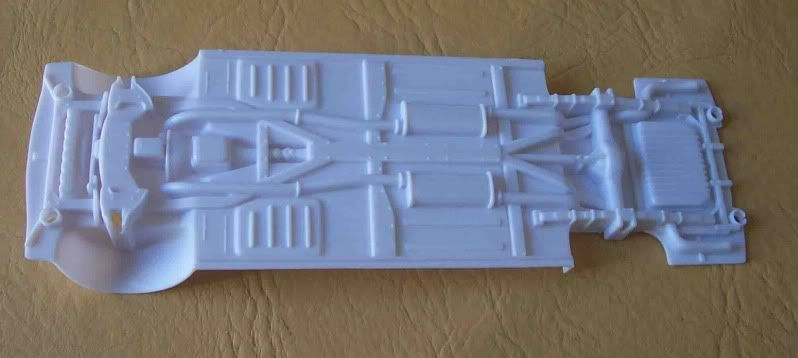Kit Review - Ecto 1 - Ghostbusters Imagen066