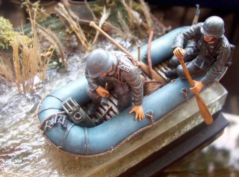 Surcando el río Batman077