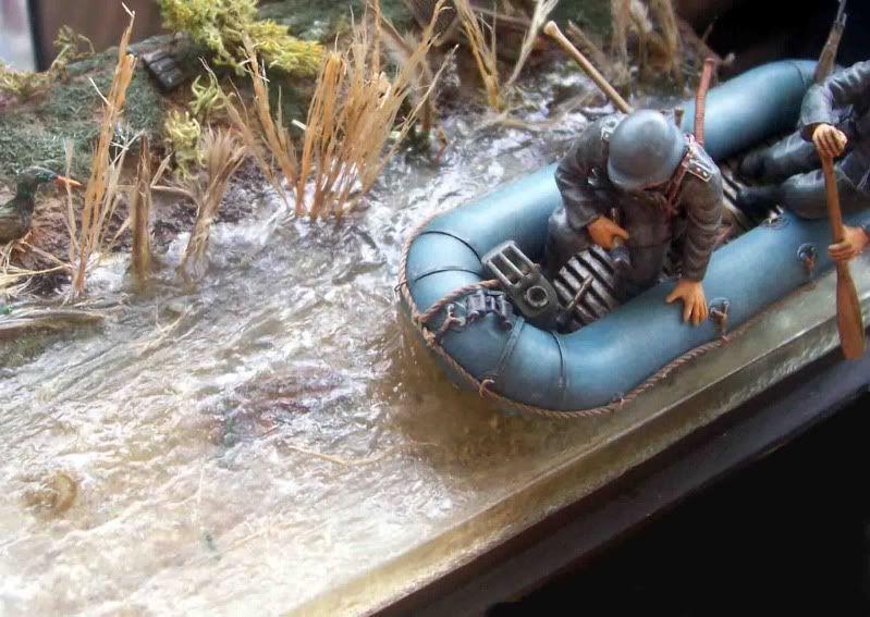 Surcando el río Batman079