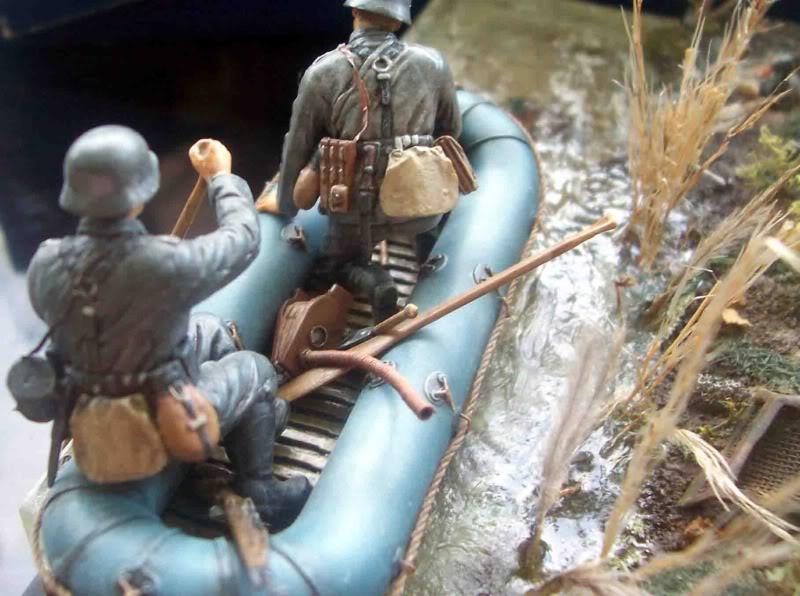 Surcando el río Batman082