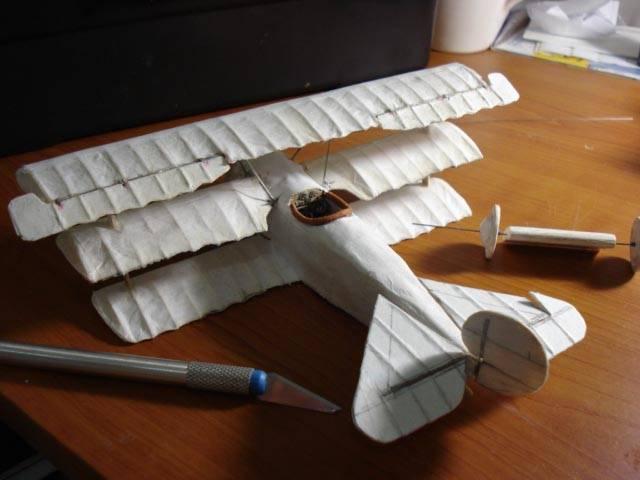 Fokker Dr1 - Autor Oscar Mauricio Cabezas DSC05858_zps79fff730