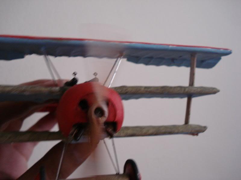 Fokker Dr1 - Autor Oscar Mauricio Cabezas DSC06380_zpsd357f54b