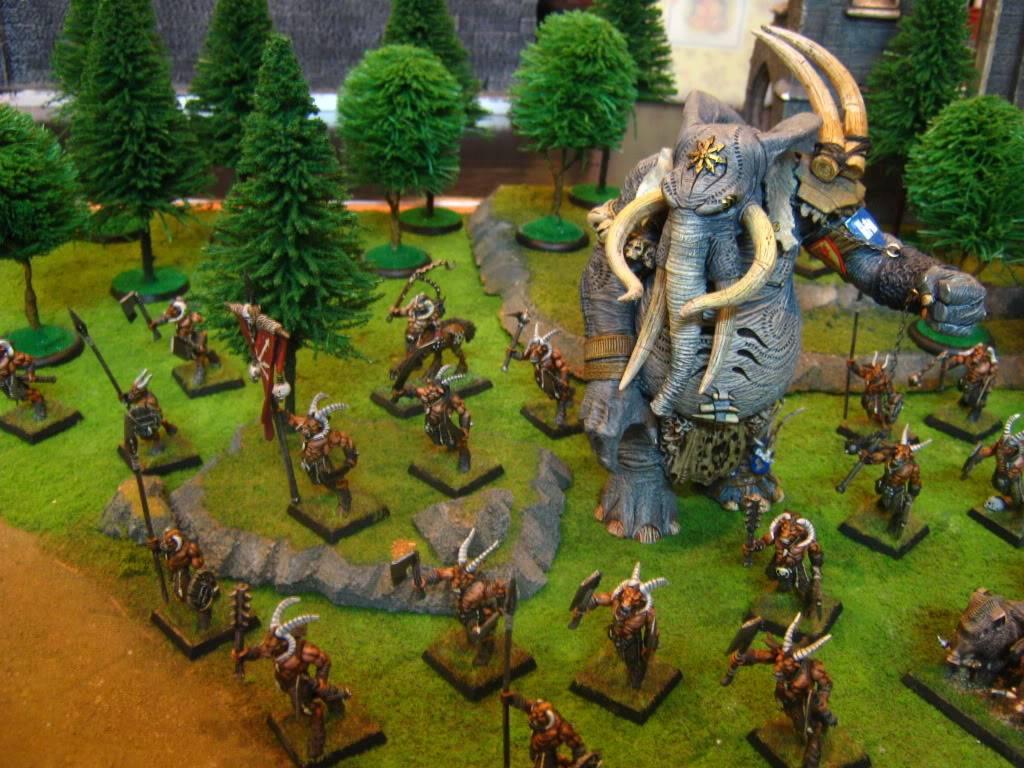 My Warhammer Banners - Page 3 BeastmenHerd