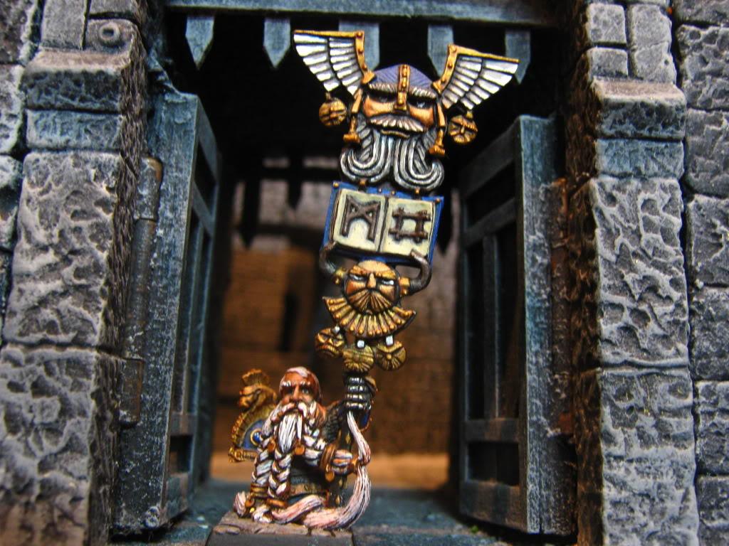 My Warhammer Banners - Page 2 Dwarfstandardbearer