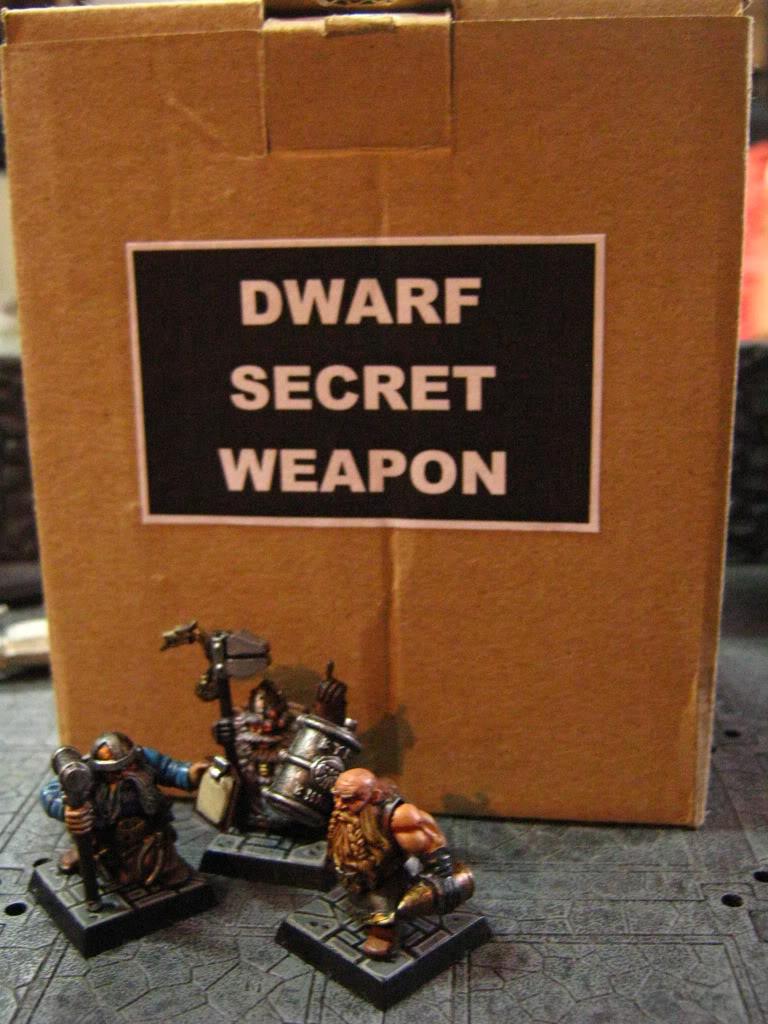 Dreng Tromm's Random Works Dwarftank002