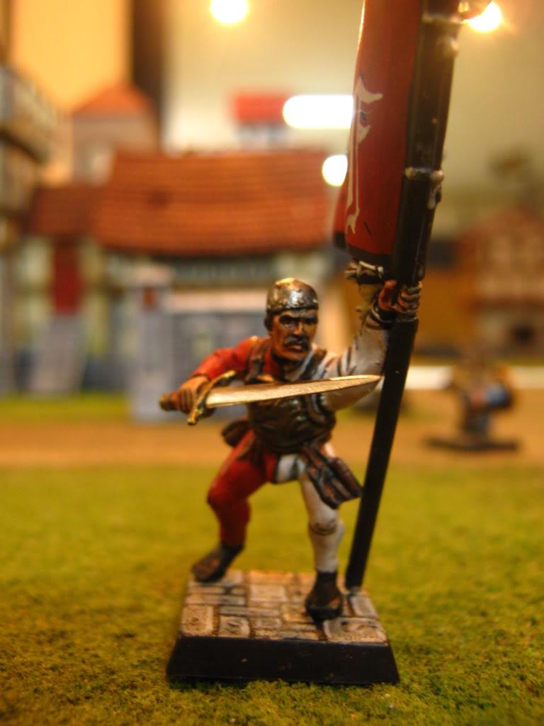 My Warhammer Banners Empirestandardbearerfront
