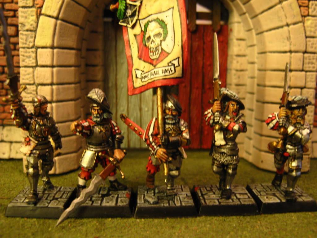 My Warhammer Banners Warhammerpicturesindexcamera186