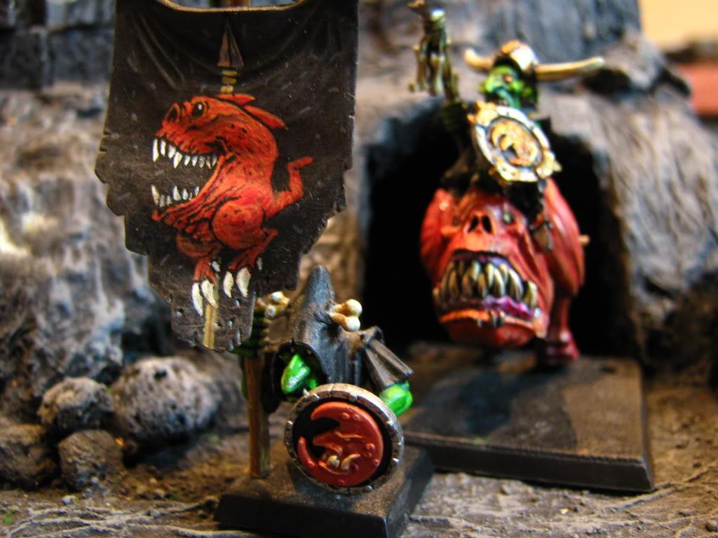 My Warhammer Banners - Page 2 NightGoblinBossonGiantSquiggandhiss