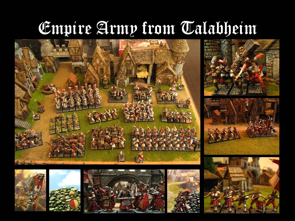 hired - A collection of Hired Swords - Page 3 EmpireArmyfromTalabheim